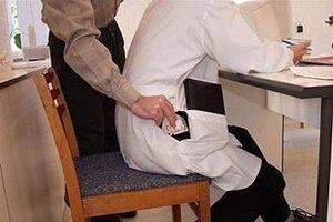 Госдума может ввести штрафы до 500 тысяч за незаконную выдачу медсправок