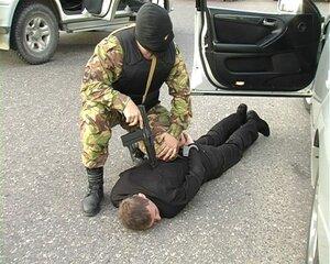 Во Владивостоке задержаны вымогатели