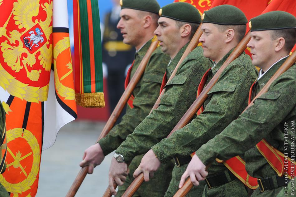 Где собираются ветераны мая в москве