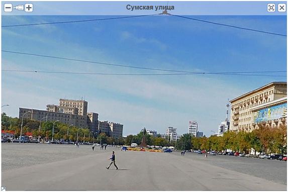 Список 11 новых украинских городов по