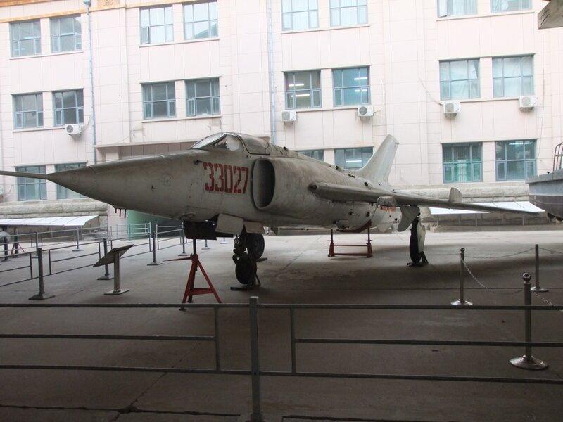 Советский самолёт