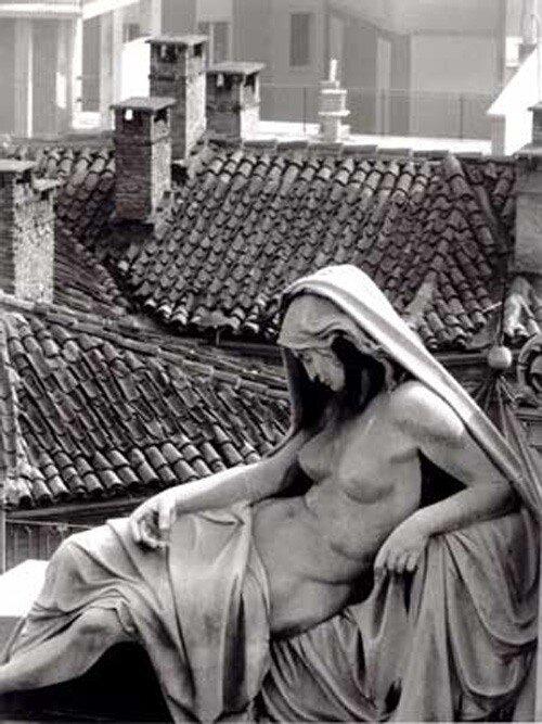 Mario De Biasi -1950