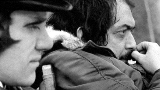 Mcdowell & Kubrick