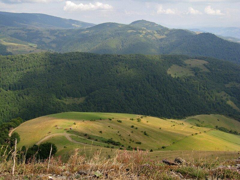 Сербия-Голия гора