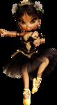 Cookie - Dancer - Odile