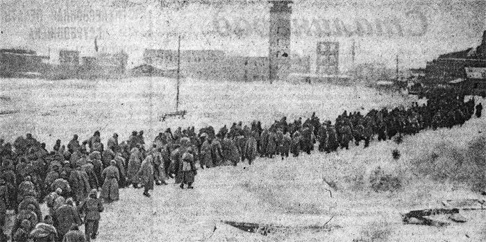 Сталинградская битва, как русские немцев били, потери немцев на Восточном фронте, убей немца