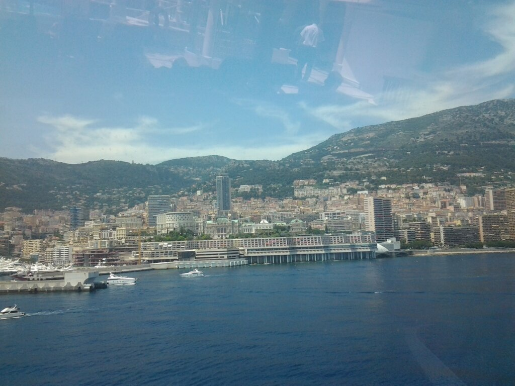 Серенада солнечной марины: круиз по Средиземноморью, Serenade of the Seas, июнь 2012