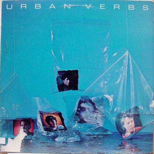 Urban Verbs - Urban Verbs