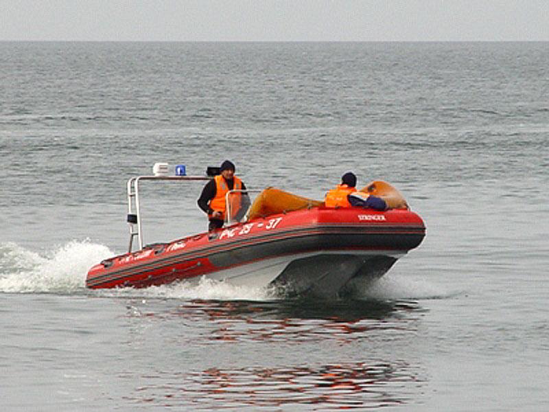 В Магаданской области открыта навигация для катеров и моторных лодок