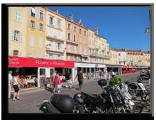 Франция.Лазурный берег