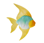 painted fish yellow.png