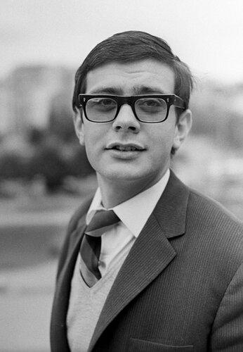 Актер Никита Михалков