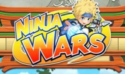 Войны Ниндзя Наруто - браузерная онлайн игра (NARUTO GAME)