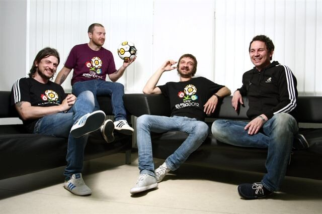 adidas футболки евро 2012 в украине