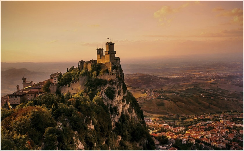 Фотографии 15 самых красочных маленьких городов мира 0 14248c ede05c28 orig