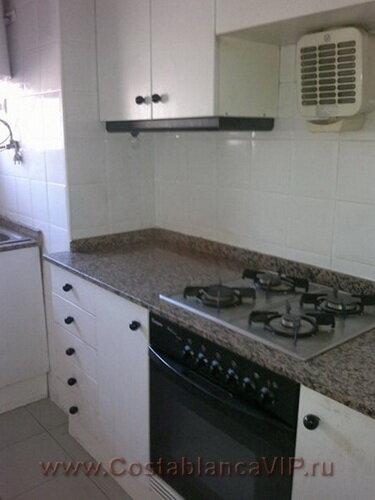 квартира в Valencia, квартира в Валенсии, квартира в Испании, недвижимость в Испании, недвижимость от банка, банковская недвижимость, Коста Бланка, CostablancaVIP