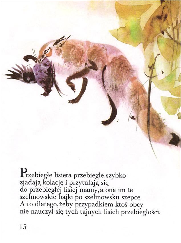 Mirko Hanák, Co sobie zwierzeta opowiadaja w nocy