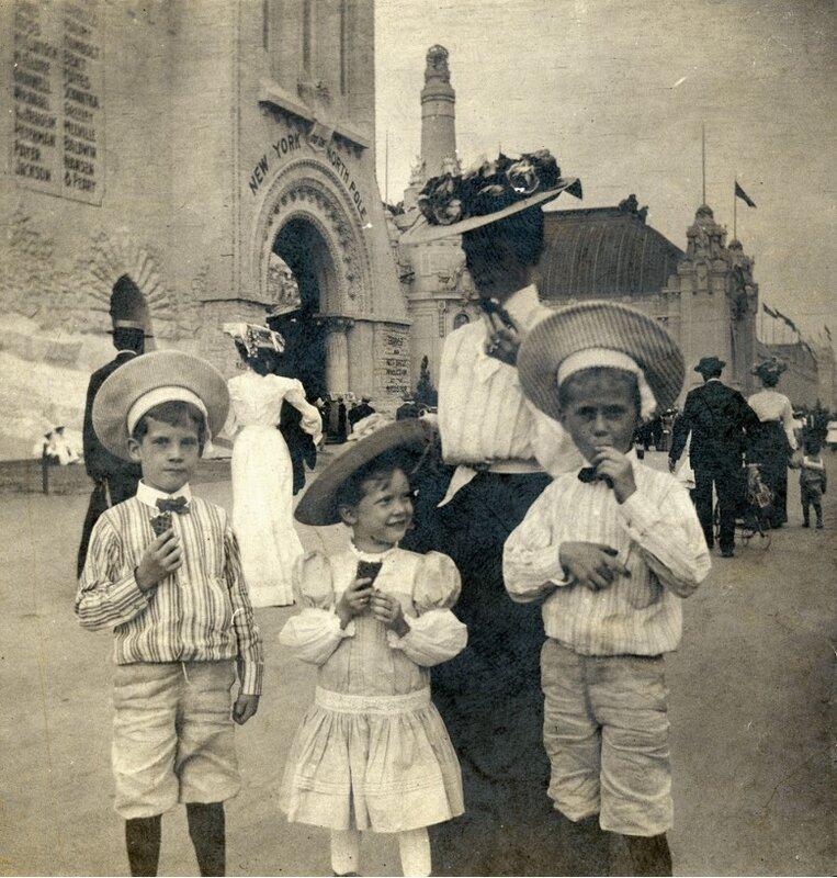 Louisiana 1904
