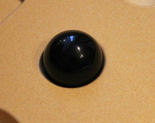 Энергия Камней №27 - Черный оникс