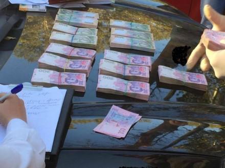 ВОдесской области схвачен арбитражный управляющий— Взятка вполмиллиона