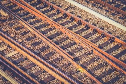 Железные дороги Украины иГрузии объединятся