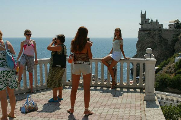 ВКрыму посоветовали ввести курортный сбор вобъеме 300 руб.