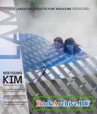 Аудиокнига Landscape Architecture №8 (август) 2013 / USA