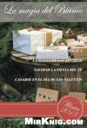 La Magia del Bianco Magazine №4 | Spanish