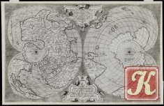 Книга Книга Карта мира Антонио Саламанка