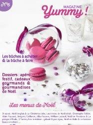 Журнал Yummy Magazine №6