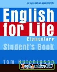 Книга English for Life: Elementary.