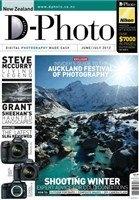Журнал D-Photo - June/July 2012 pdf 102Мб