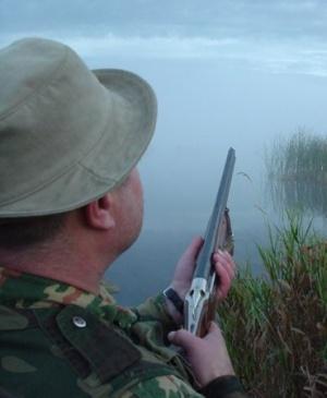 Книга Заметки для охотника (видео)