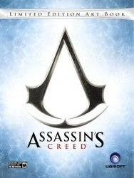 Книга Assassins Creed: Art Book, Limited Edition
