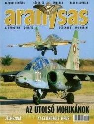 Журнал Aranysas 2010-12