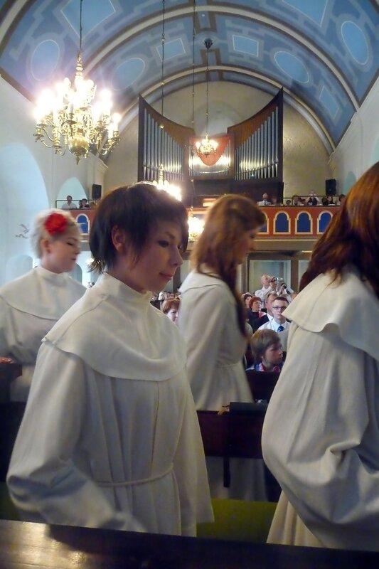 Juulian rippijuhla-10.7.2011