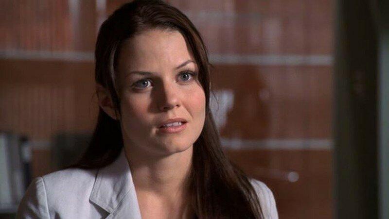 Cамые сексуальные женщины врачи и медсестеры: 15 героинь из сериалов