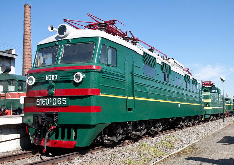 ВЛ60К-065