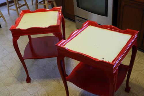 Золочение мебели своими руками