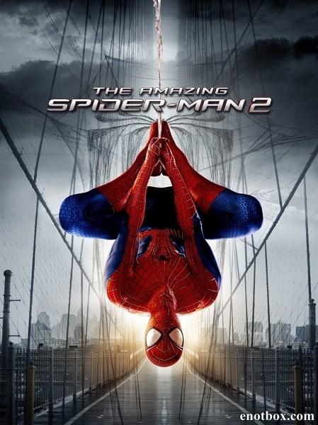 The Amazing Spider-Man 2 (2014/RUS/ENG/MULTI6/Full/Repack)