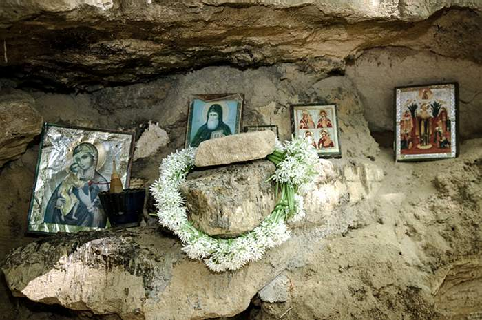 Пещеры Адыгеи