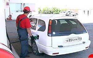 Бензиновый кризис добрался до Уссурийска