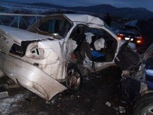 В Приморье участились ДТП с уастием молодых водителей