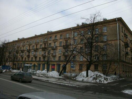 Кондратьевский пр. 57
