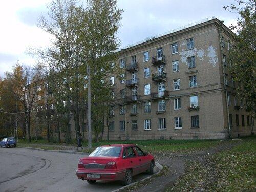 Октябрьская наб. 78к3