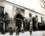 Дом Глухого ок. 1900 г.