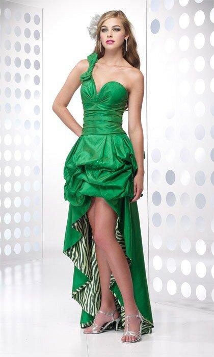 Дизайнерские платья - After Five - 2011.
