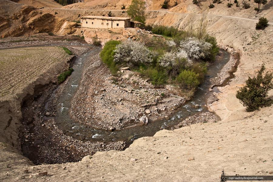 Велопоход по Марокко