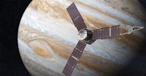 К 2024 году ЕКА запустит космический аппарат к Юпитеру