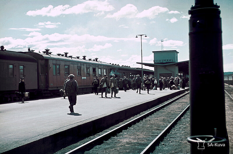 1941 Вагон в Рийхимяки.jpg